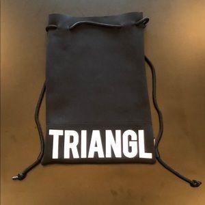 Triangl Backpack